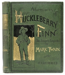 a journey into self discovery in the adventures of huckleberry finn and catcher in the rye Find free huck s immaturity essays twain showed that he admired morality in the adventures of huckleberry finn catcher in the rye vs huckleberry finn j.